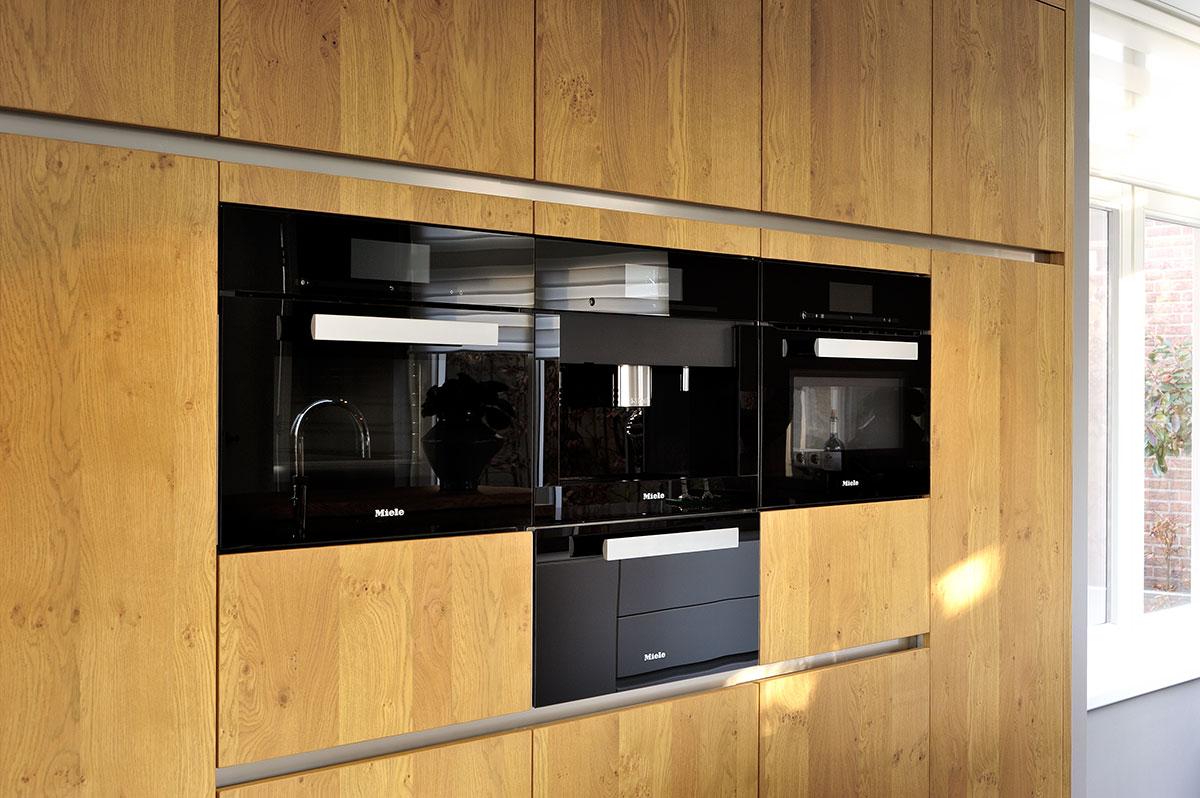 Moderne keuken foto 4