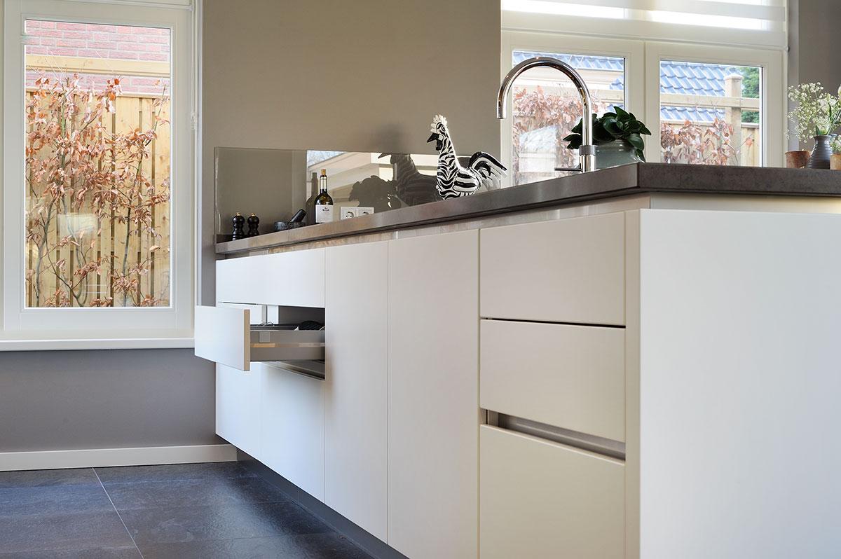 Moderne keuken foto 6