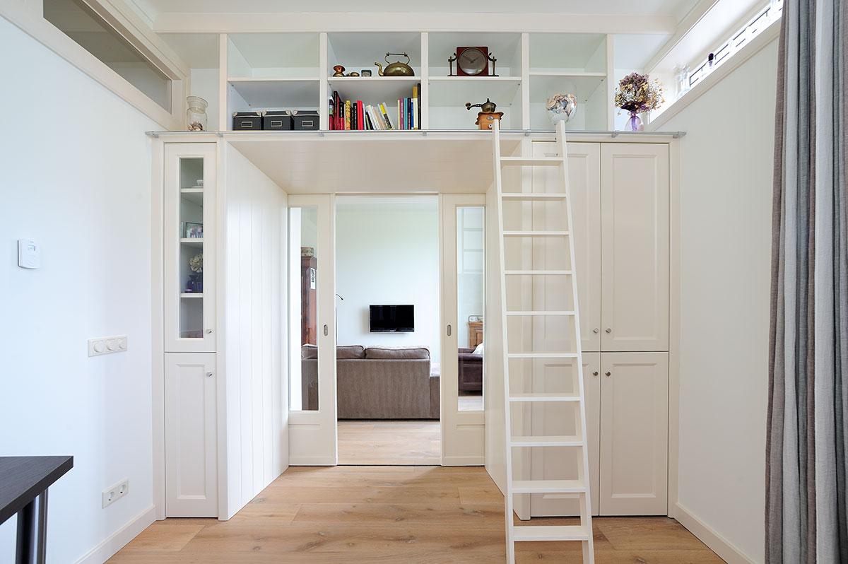 Kamer en suite 1