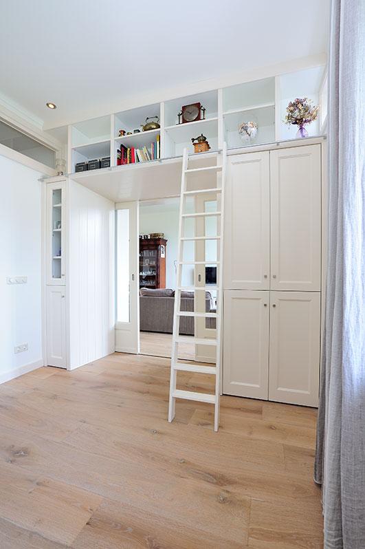 Kamer en suite 2