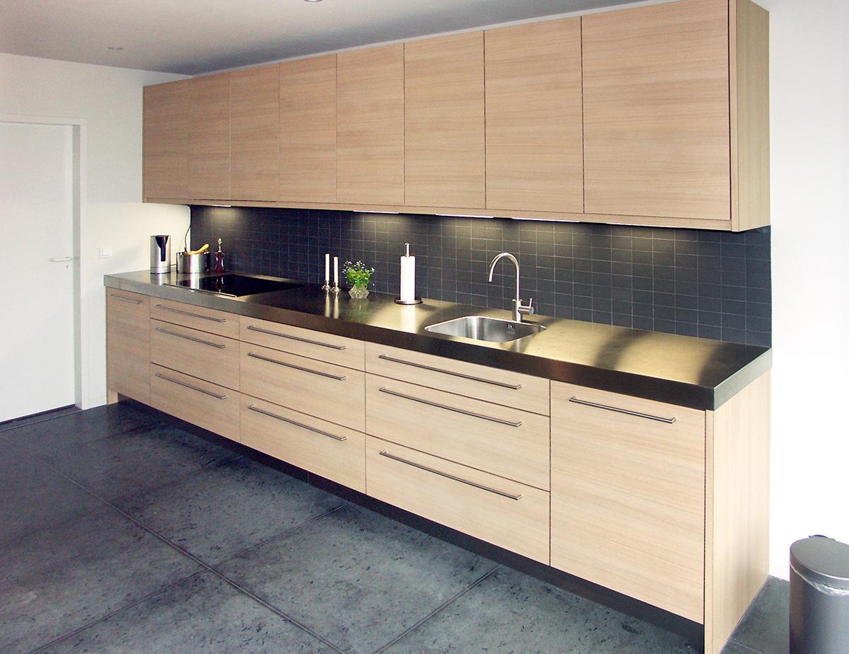 Moderne keuken 3 afbeelding 1