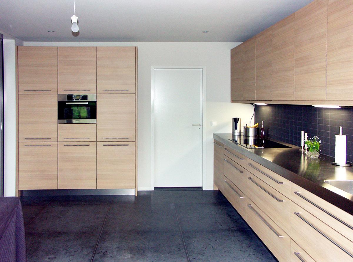 Moderne keuken 3 afbeelding 2