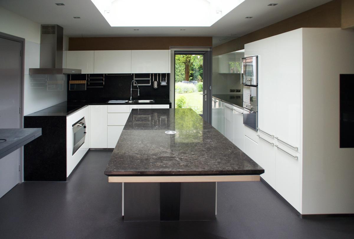 Moderne keuken 4 afbeelding 1