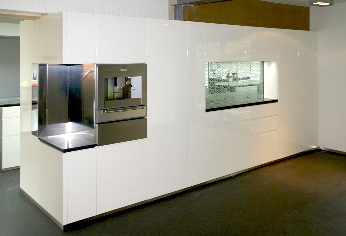 Moderne keuken 4 afbeelding 2
