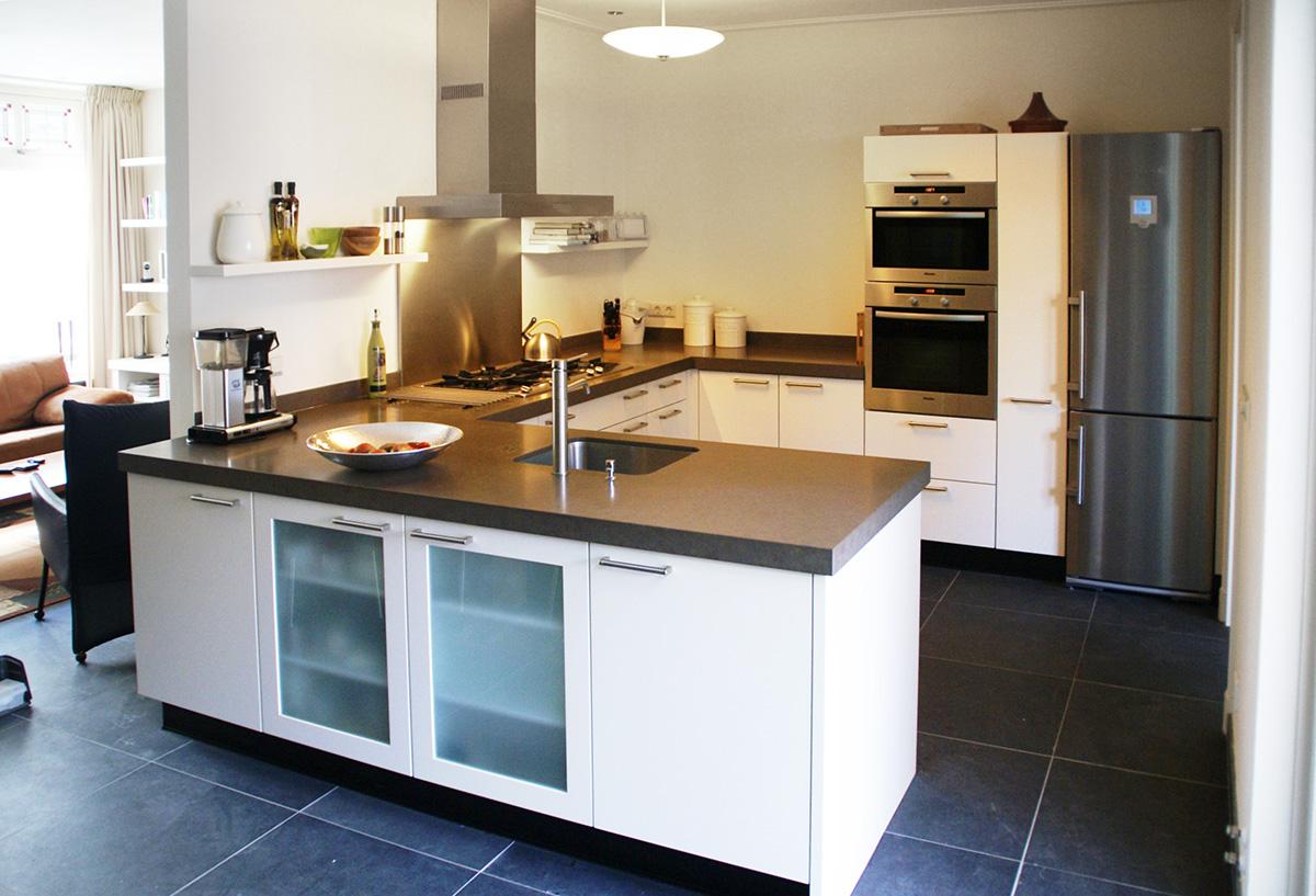 Moderne keuken 5 Foto 1