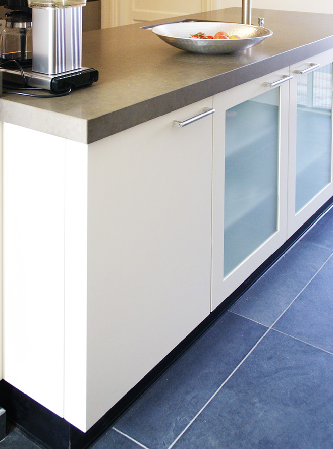 Moderne keuken 5 foto 2