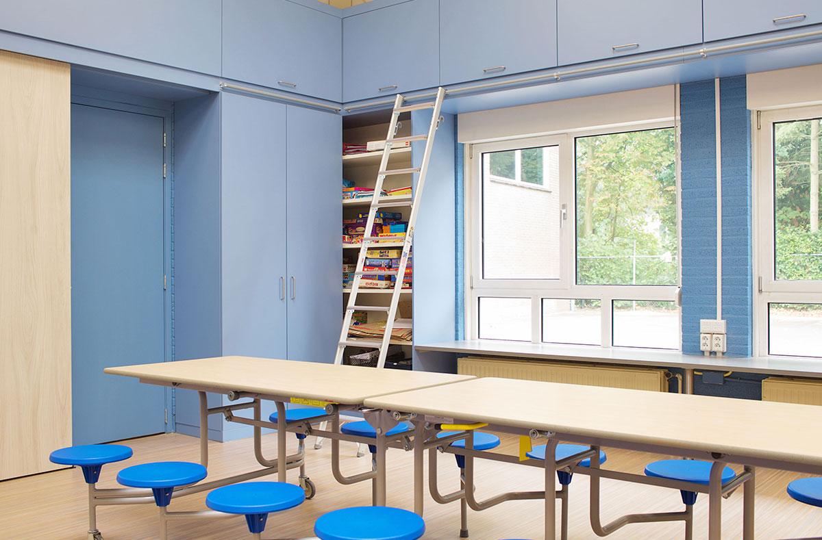 Basischool foto 5