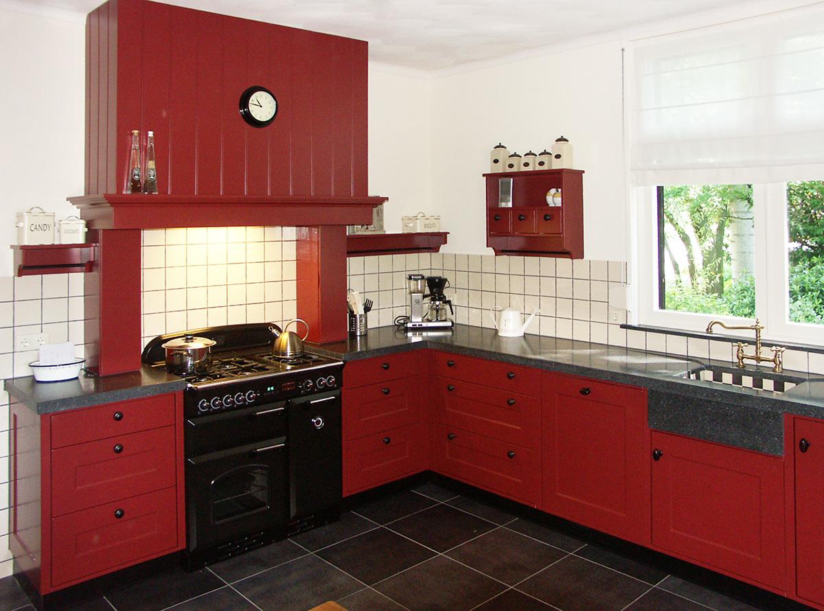 Nostalgische keuken 1 afbeelding 2