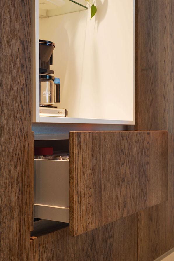 Moderne keuken 7
