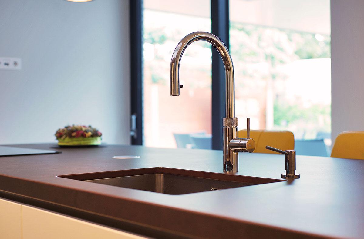 Moderne keuken 8