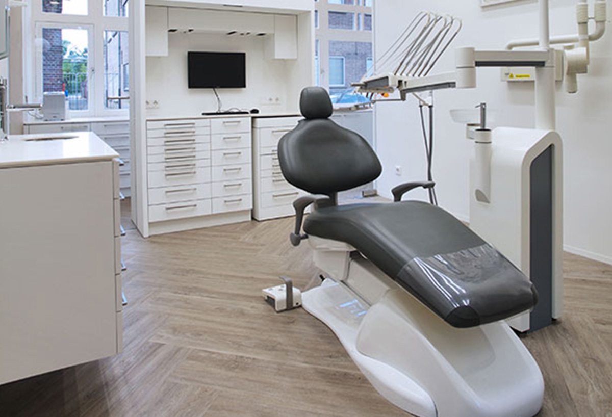 Portfolio tandarts